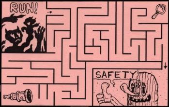 maze number 2